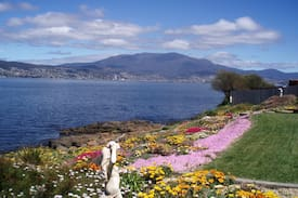 Picture of Hobart Waterfront with WOW Factor!