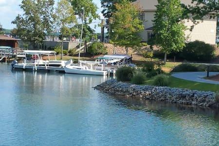 Condo Near Clemson Resort Area