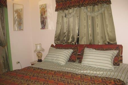 Judy's Comfy BnB - Private Room - Casa