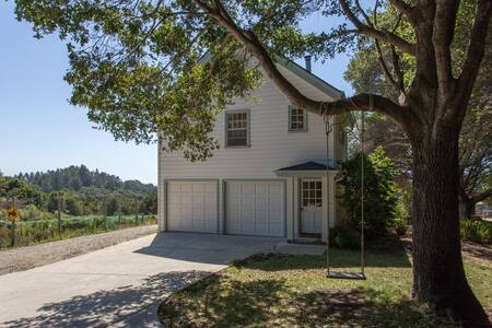 Estate Guest House on Vineyard