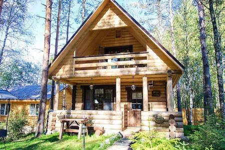 Дом на горнолыжном курорте - Hus