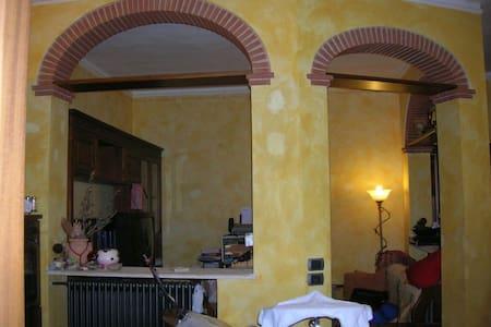 Comodo appartamento con giardino - Pisa - Apartment