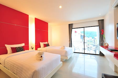 Exclusive Room + Daily Breakfast