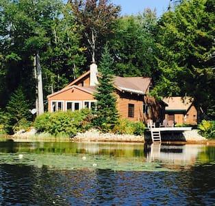 Spruce Lake Cabin - Cabane