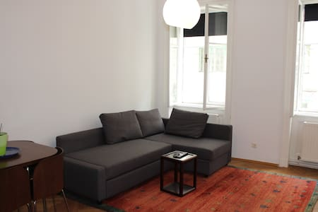 Perfect located Central Vienna 2Bed
