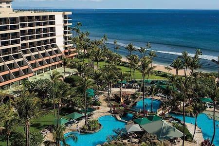 10/14- 10/21 week on Maui