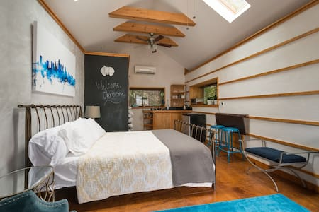 Guest House - Mt Airy, Philadelphia - Philadelphia - House