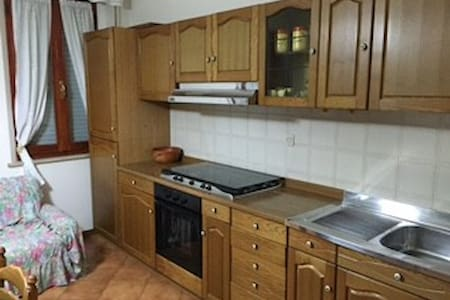Appartamento indipendente - Appartement
