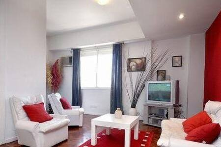 Apartment in heart of Bs. As.