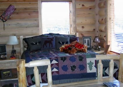 Moose Room - Bed & Breakfast