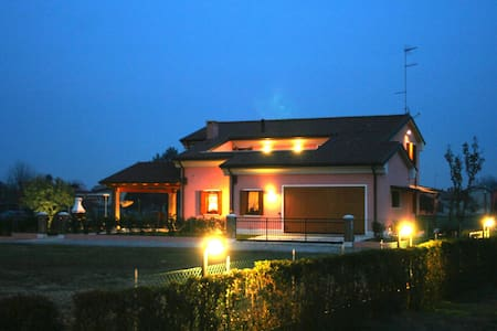 B&B VILLAROSA - Bed & Breakfast