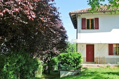 Cà dle sarture | Langhe Monferrato - Haus