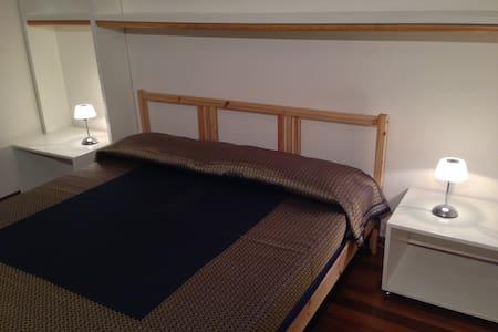 Beb Monzacentro 2L+idromassaggio - Appartement
