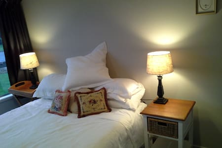 Carrington Retreats Windermere Room - Bed & Breakfast