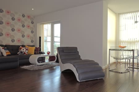 double bed central location - Dublin  - Apartment