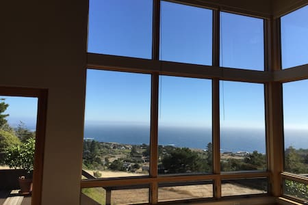 Stunning Modern Sea Ranch Stay - Just REMODELED - Дом