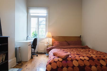 Double Rm near Central FREE WIFI - Redfern - House