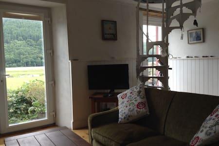 Helen's Home from Home - Walkerburn - Bed & Breakfast