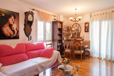 Bed and Breakfast. Centro de Murcia - Murcie - Bed & Breakfast