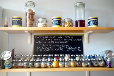 Appartamento in centro a Savigliano - Leilighet