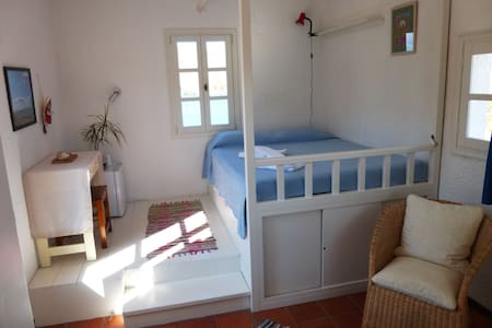 Athina Studio on Mérika Bay - Bed & Breakfast