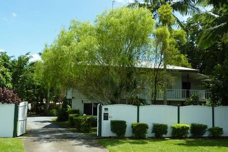 Harvester Home - sleeps 15 persons - Casa