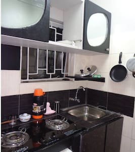Furnished one bedroomed apartment - Nairobi - Wohnung