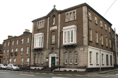 Dublin International (YHA)