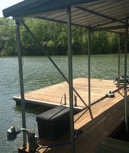 Smith Lake Getaway! - Casa