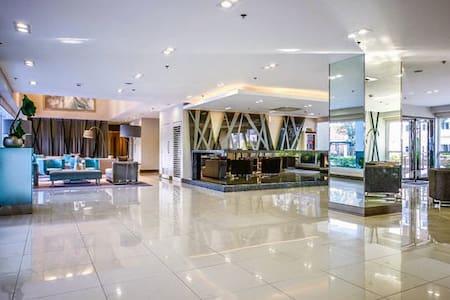 Condo for RENT at SM Mall of Asia - Condominium
