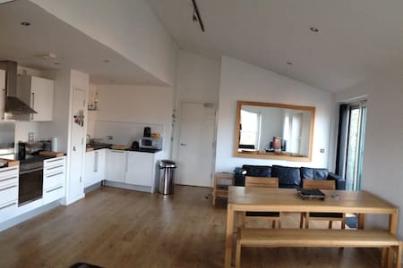 Sheffield: Walk to Uni & Station - Apartment