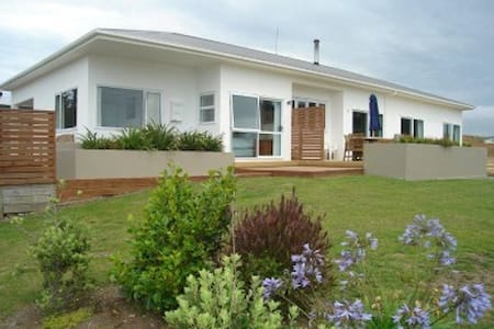 NOAHS ACCOMMODATION 2 BEDROOM SUITE - Moeraki - Andere