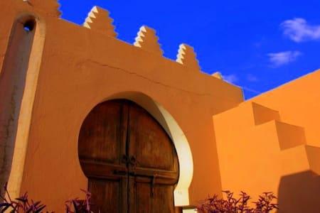 """""""RIAD 16"""" EXCLUDED Location No. 1 - Marrakesh"""