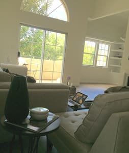 Feel Home in Melrose Place - West Hollywood - Apartment