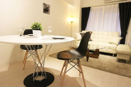 Roppongi Hills 1 min/Clean Room - Appartement