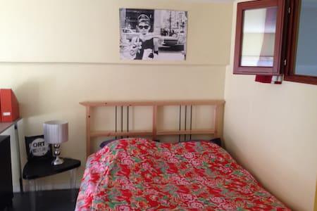 Chambre dans loft près de Paris - Ivry-sur-Seine - Loft