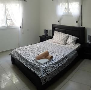Netanya Boutique Apt, Best Location - Netanya - Apartemen