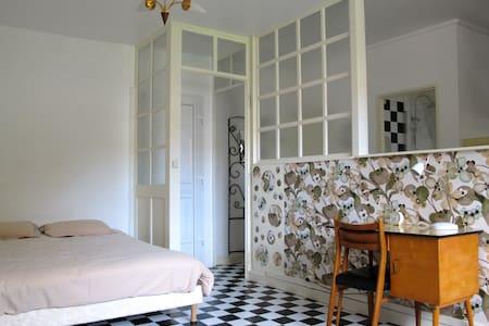 Le Studio Sixties - Wohnung