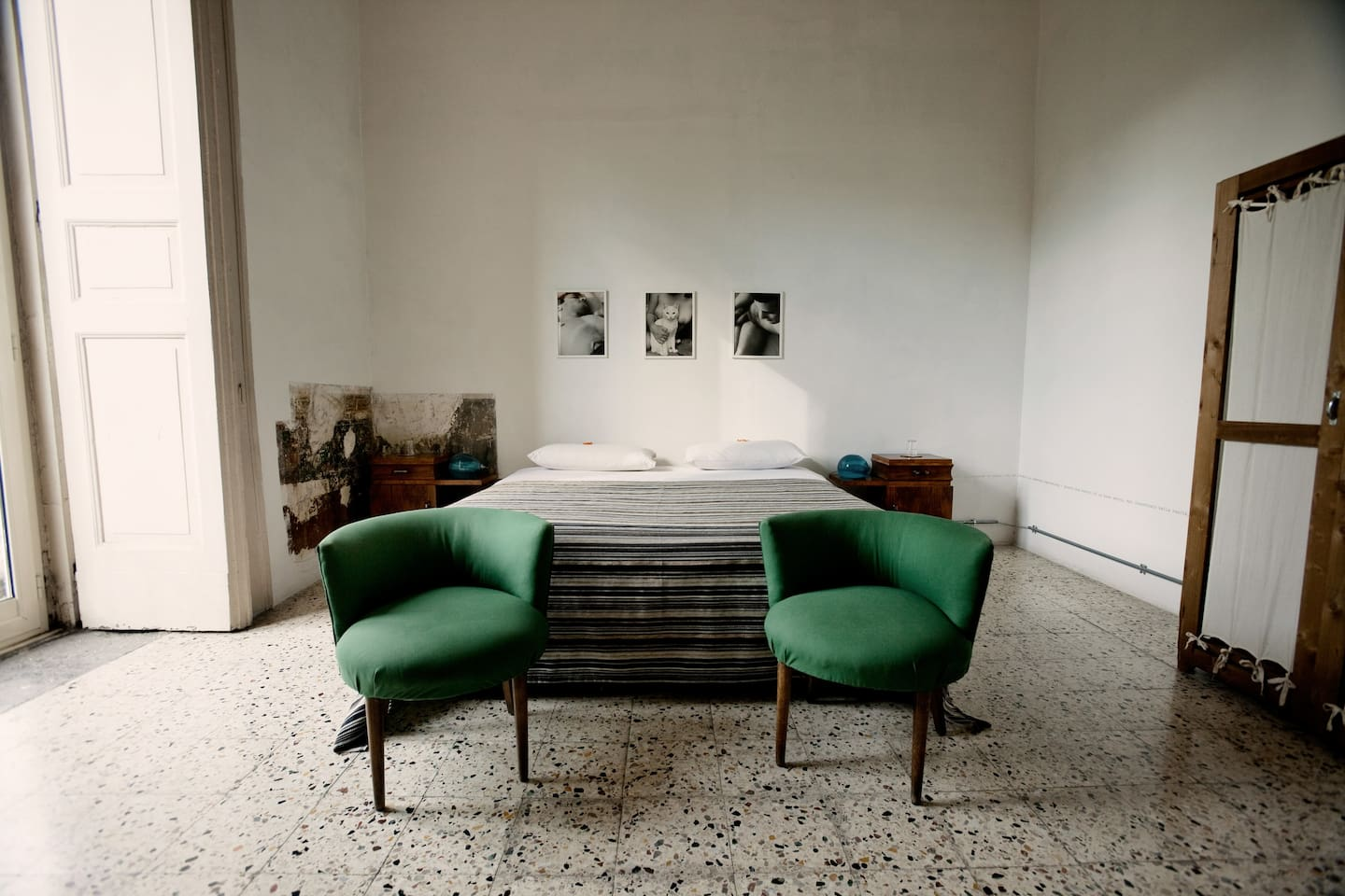 Pasolini Room