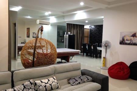 Comfy Homestay - Gelang Patah - Talo