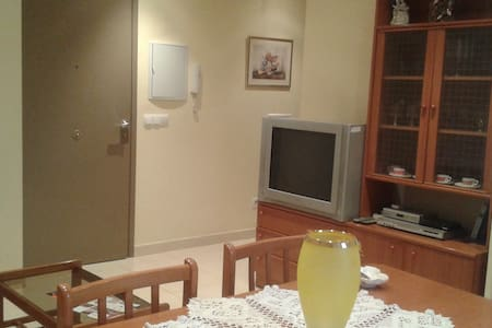 Holiday apartments in Camarasa - Apartmen