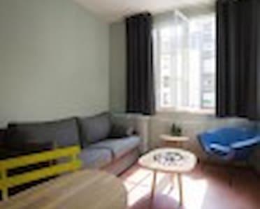 2-4 pax Montparnasse serviced apt - Wohnung