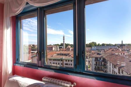 Luxury apt 15min to Rho Fiera-Expo - Wohnung