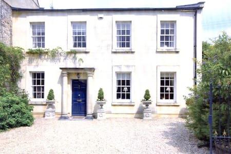 Riverside Lodge, near Bath - Camerton - Bed & Breakfast