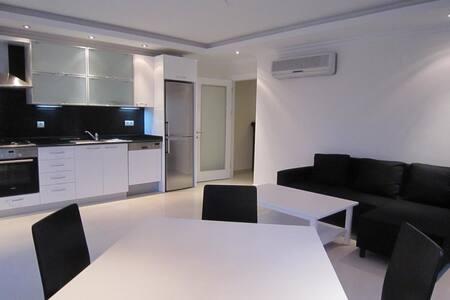Modern Apartment, all facilities. - Avsallar Belediyesi - Lägenhet