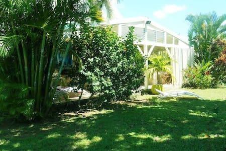 Cosy Lamentin (villa 6 personnes) - House