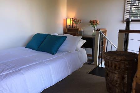 Lemont - 2 Bedroom Lofted inlaw Apt - State College - Casa