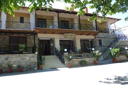 αρχοντικό - Thessaloniki