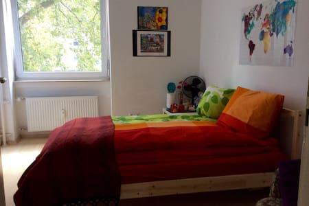 Zimmer, Room, Cuarto in Heidelberg
