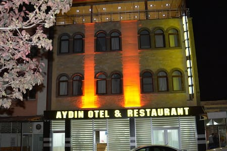Aydins Bed & Breakfast - Bed & Breakfast